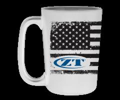 ZT Mug - Flag