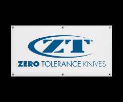 ZT Banner - 2x4-ft.