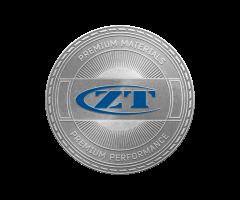 ZTCHALLENGECOIN20 ZT Challenge Coin