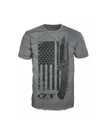 ZT T-Shirt - Flag