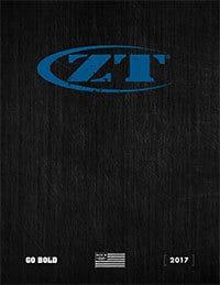 Zero Tolerance Catalog 2017 .PDF
