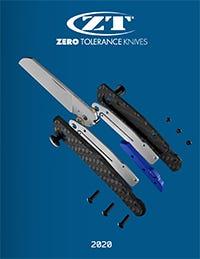 Zero Tolerance Catalog 2020 .PDF