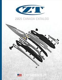 Zero Tolerance Catalog Canada 2021 .PDF