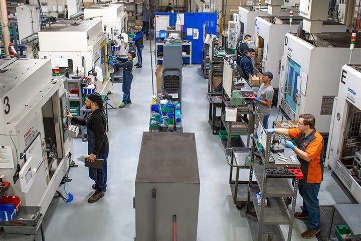 ZT factory